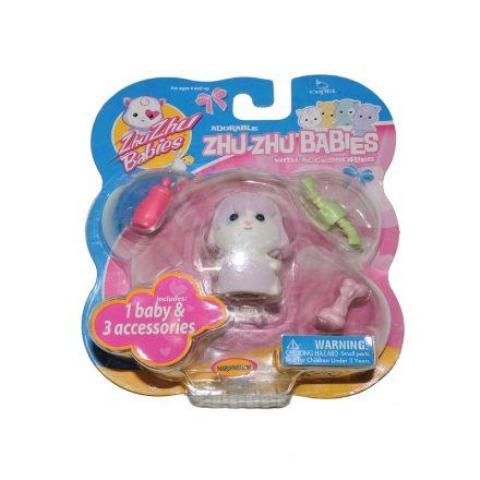 Zhu Pet Hamster Baby
