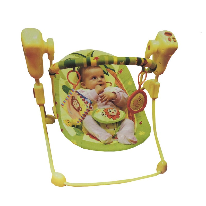 Baby Swing Mechanical