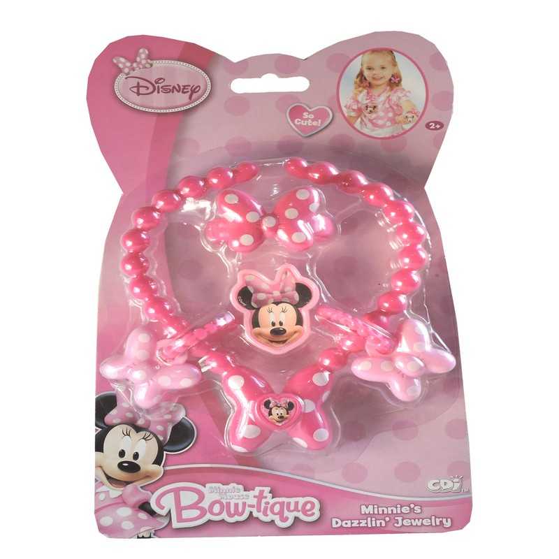 Minnie Bow-tique Jewellery