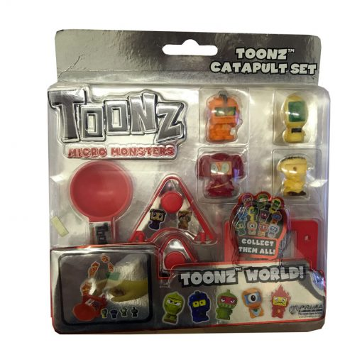 Toonz Set