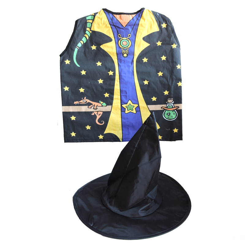 Witch Dress Up Costume The Toy Factory Shop