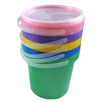 party pack bucket 1 litre buckets