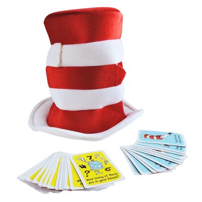 Dr Seuss Whats in the Cats Hat Game