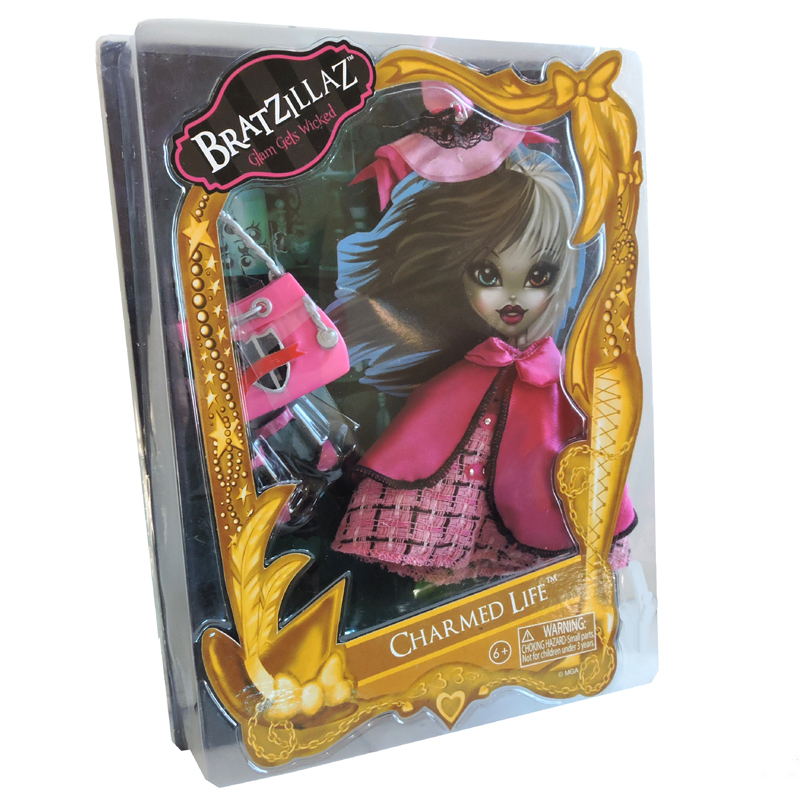 Bratzillaz Dolls & Accessories