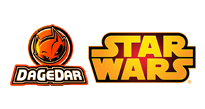 star wars dagedar