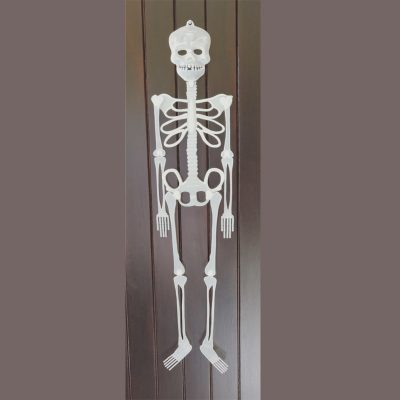halloween dress up decor