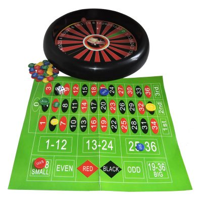 toy roulette