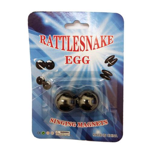 rattlesnake magnet