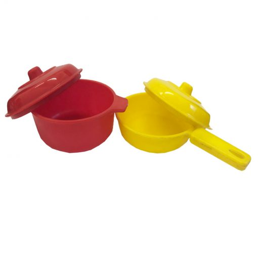 toy pots and pans