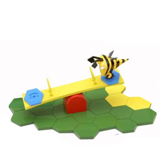 The Hive Seesaw Playset
