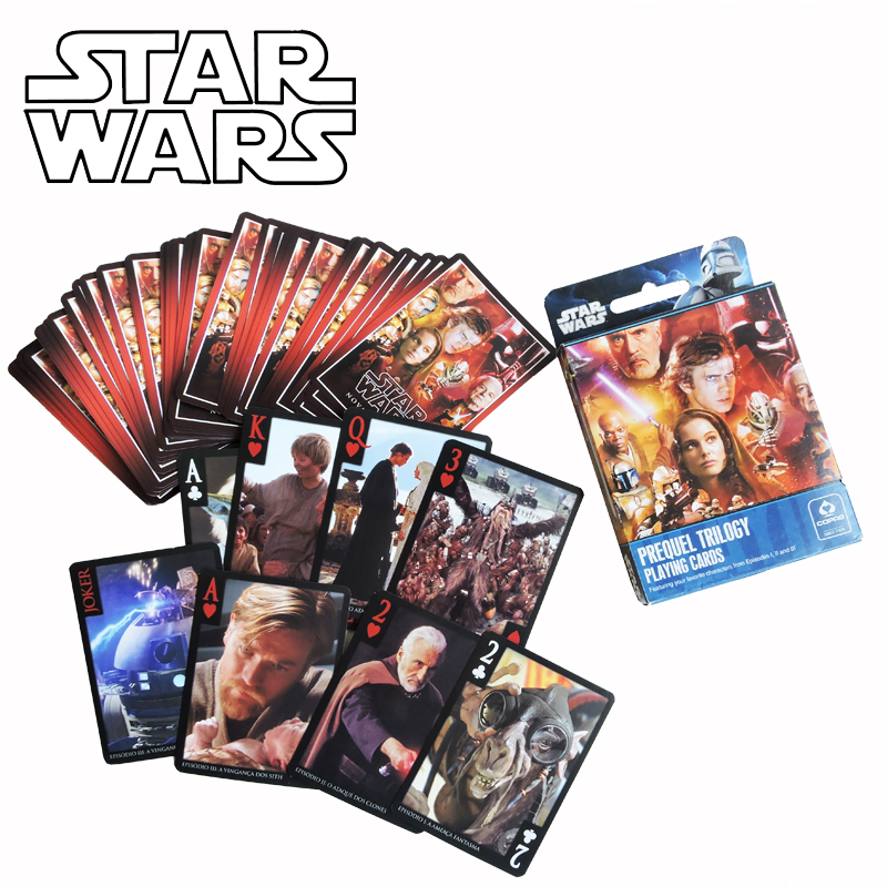 Wars Playing Cards Wars Star Star Wars Playing Cards Star Playing MpqzUSV