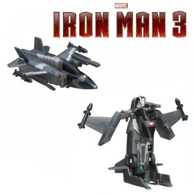 Iron Man 3 Battle Charger