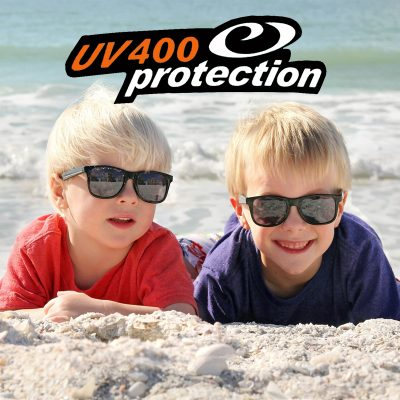 UV400 Ocean Sunglasses