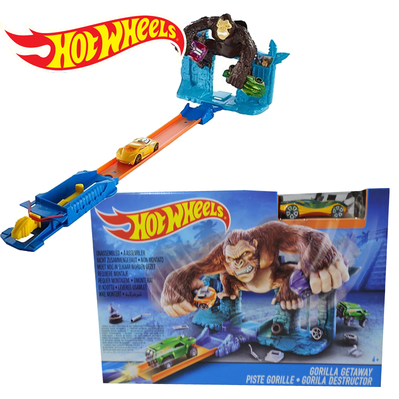 Hot Wheels Track Sets Assorted The Toy Factory Shop