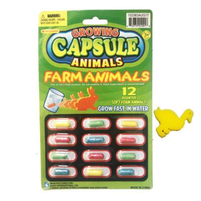 bath capsules