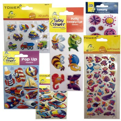 stickers wholesale