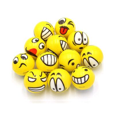 emoji PU Ball