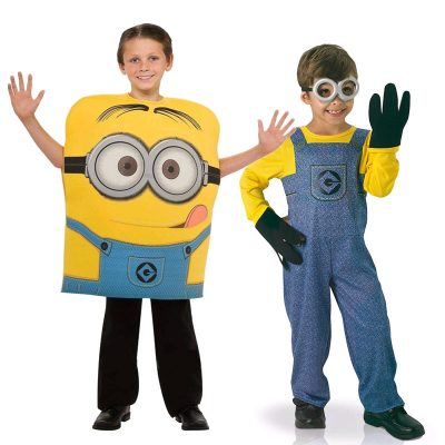 despicable me dave costume