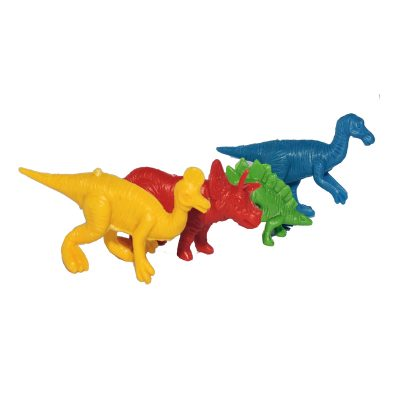 Mini Toy Dinosaurs