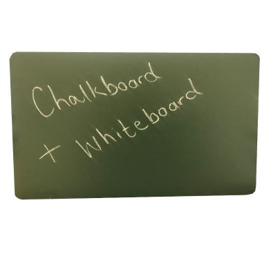 whiteboard / blackboard