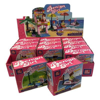 girls blocks toys