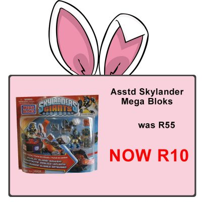 easter toy specials