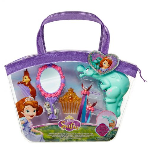 sofia the first deluxe beauty
