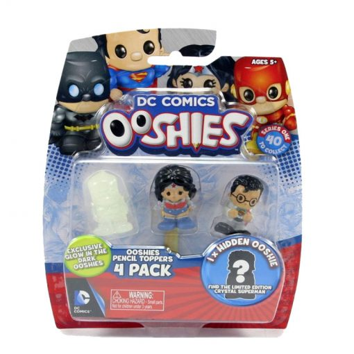 Justice League Ooshies