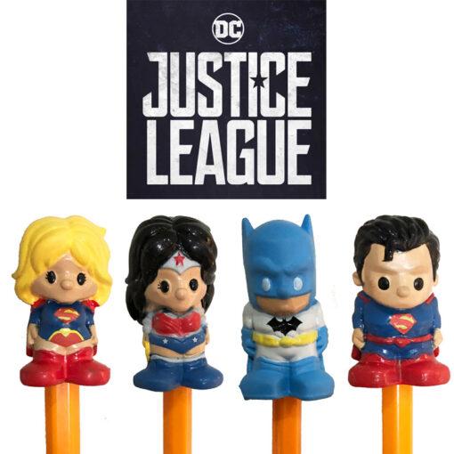Justice League Toys