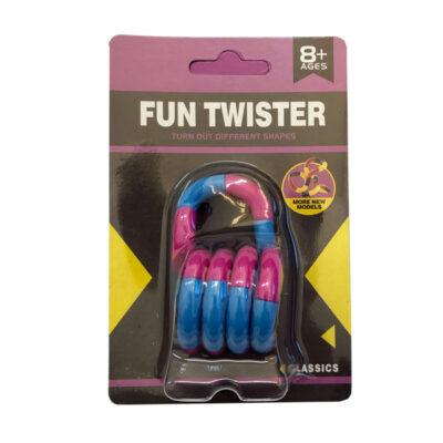 Fun twister
