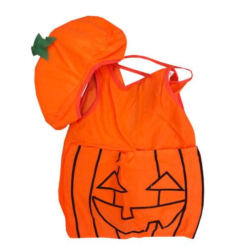 pumpkin dress up