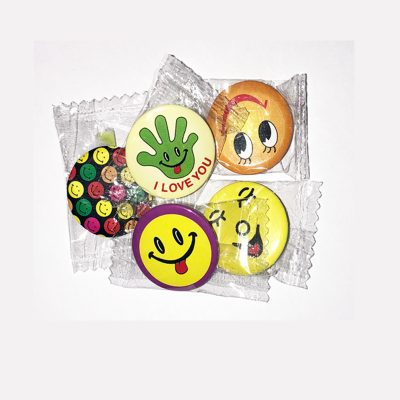emoji badges