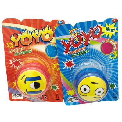 Emoji Yo Yo