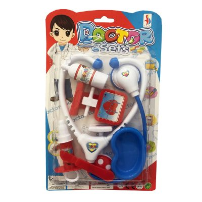 toy medical set
