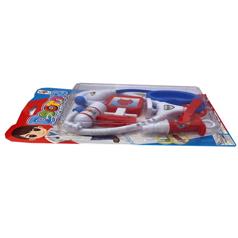 toy doctor set