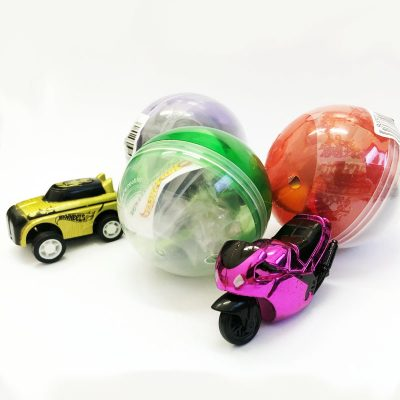 Hot Wheels Capsule