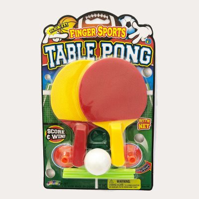 Finger Sports Table Tennis