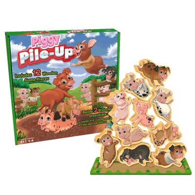 piggy pile up game