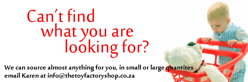 toy wholesalers south africa