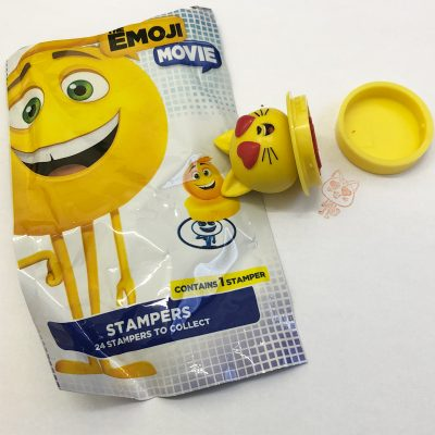 emoji stampers blind bag