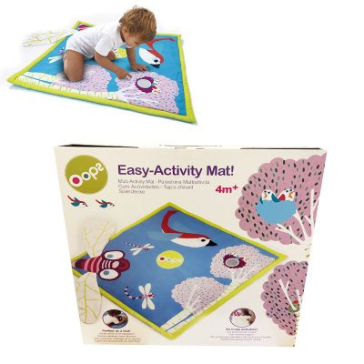 oops easy activity mat