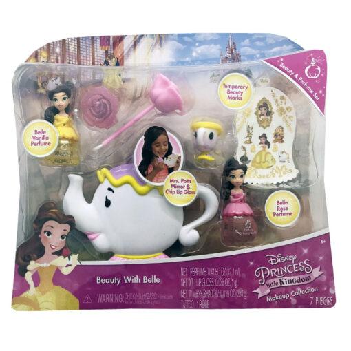 Disney Princess Little Kingdom Beauty Set