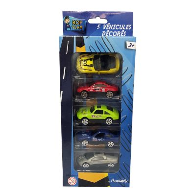 die cast metal cars