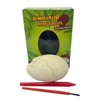 Dino Dig an Egg