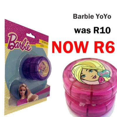 Barbie Yoyo