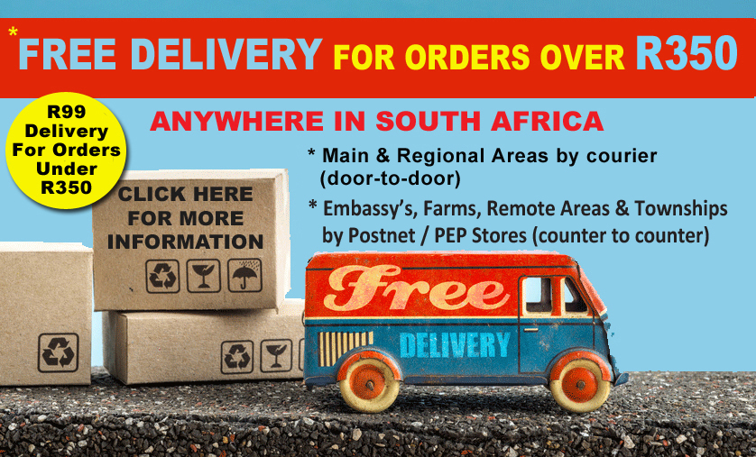 Free Delivery toys south africa