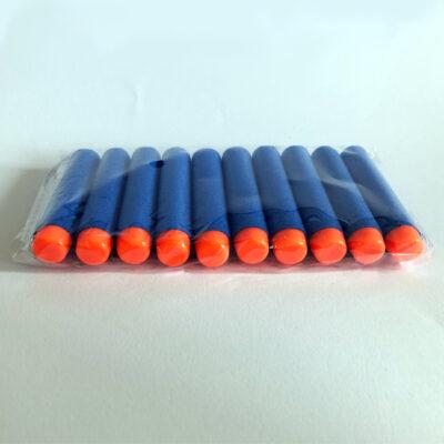 foam darts