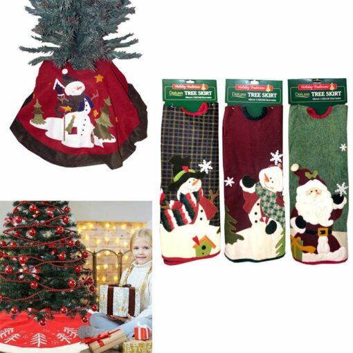 christmas tree skirts south africa