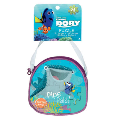 Finding Dory Puzzle in Purse