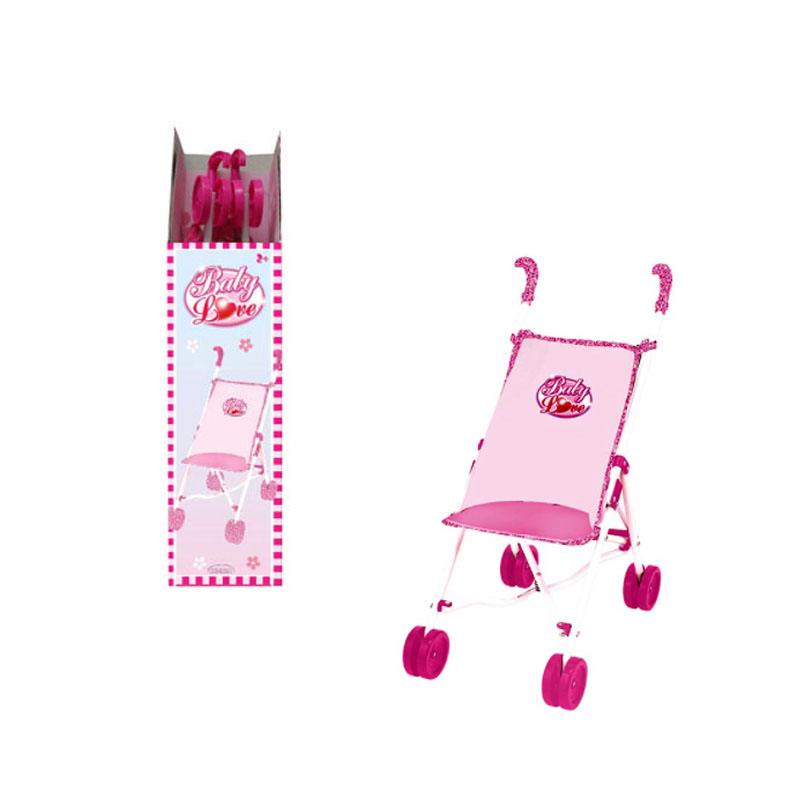 Baby Love Buggy